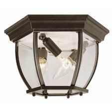 Outdoor  Flush Mount