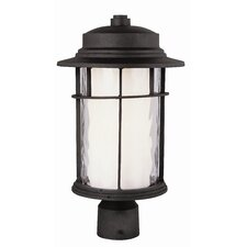 Brand New Outdoor Post Lantern