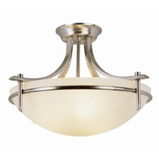 Semi Flush Mount