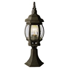 "1 Light 20.5"" Post Lantern Set"