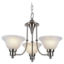 Indoor Chandelier - Energy Star