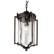 Coastal Sea 1 Light Outdoor Hanging Lantern