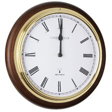 RC Traditional Wall Clock