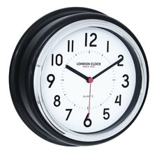 Round Kitchen Wall Clock