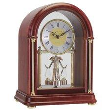 Classic Arch Top Mantel Clock