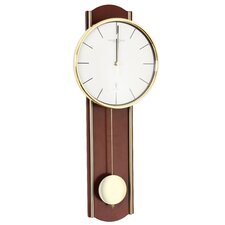 RC Pendulum Wall Clock