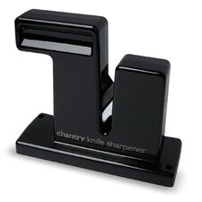 Chantry Classic Sharpener in Black