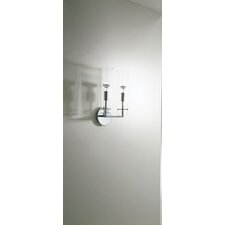 Stilo 2 Light Wall Sconce