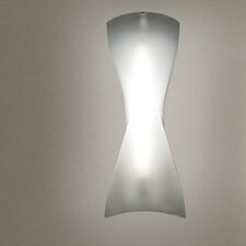 <strong>Gamma Delta Group</strong> Helix 1 Light Wall Sconce