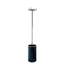 <strong>Rexite</strong> Colmo Coat Stand with Umbrella Stand in Black