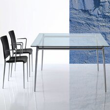<strong>Rexite</strong> Alex 5 Piece Square Table Dining Set