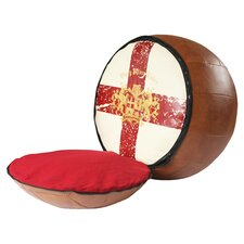 Lambretta Football Lounger Ball