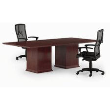 Prominence Rectangular Conference Table