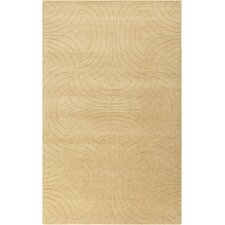 Sculpture Tan Rug