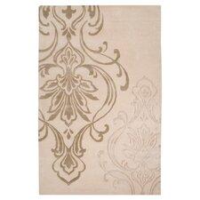 Modern Classics Ivory & Beige Area Rug