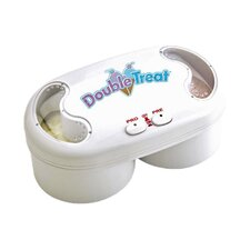Double Treat Ice Cream Maker