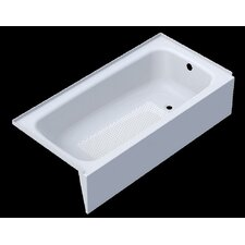 "Cayono 60"" x 30"" Bathtub"