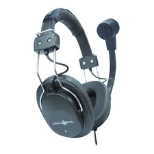 3.5 mm Plug Headsets