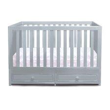 Athena Marilyn Convertible Crib