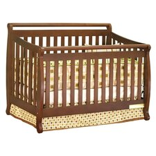 <strong>AFG Furniture</strong> Amy 3-in-1 Convertible Crib