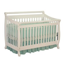 <strong>AFG Furniture</strong> Amy Athena 3-in-1 Convertible Crib