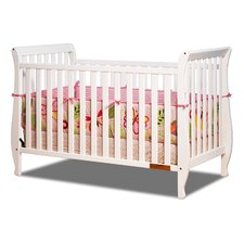 <strong>AFG Furniture</strong> Athena Naomi 4-in-1 Convertible Crib