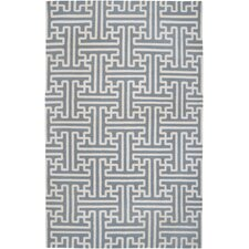 Archive Sky/Ivory Area Rug