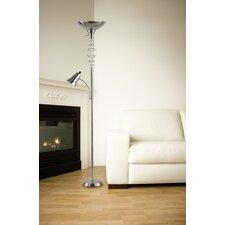 Halo Torchiere Floor Lamp