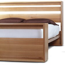 Lineground Slat Bed