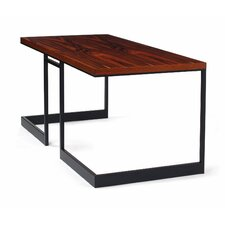 <strong>Skram</strong> Wishbone Slab Top Desk