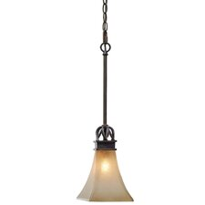 Origins 1 Light Mini Pendant