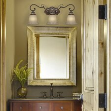 Bristol Place 3 Light Bath Vanity Light
