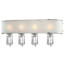 Echelon 4 Light Vanity Light