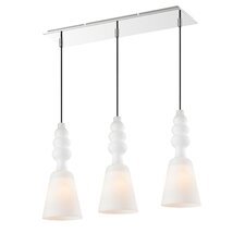 Sil 3 Light Pendant