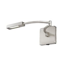 Sleep 1 Light Wall Sconce