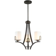 Presilla Mini Chandelier