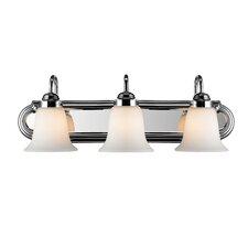 Brookfield 3 Light Vanity Light