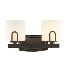 Presilla 2 Light Vanity Light
