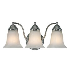 Centennial 3 Light Vanity Light
