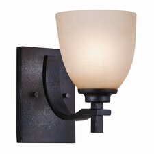 Hampden 1 Light Wall Sconce