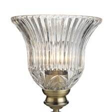 Lancaster Glass Shade
