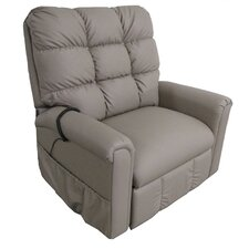 <strong>Comfort Chair Company</strong> American Series Petite Wide Lift Chair