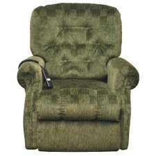 <strong>Comfort Chair Company</strong> Prestige Series Petite Wide Button Lift Chair