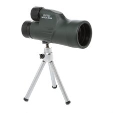 Nature-Trek 10x50 Monocular in Green