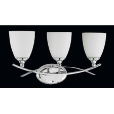Neptune 3 Light Vanity Light - Energy Star