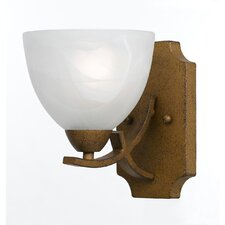 <strong>Triarch Lighting</strong> Value Series 280 1 Light Wall Sconce