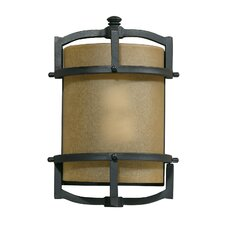 1 Light Wall Lantern