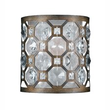 Cartier 1 Light Wall Sconce