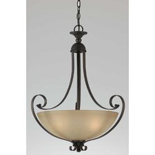 Value Series 220 3 Light Pendant