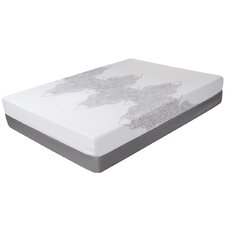 "Rossmore 13"" Memory Foam Mattress"